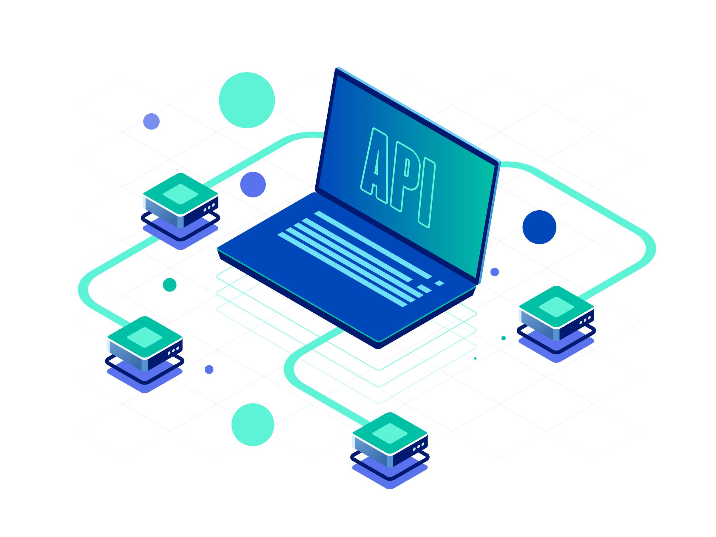 Acodis API